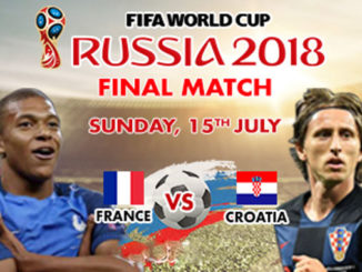 FIFA World Cup 2018: France focus on World Cup glory; Fine-tuned preparations for Final against Crotia