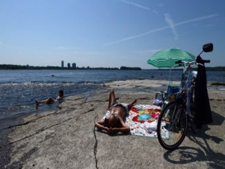 Quebec may have lost upto 70 lives in connection with recent heat waves