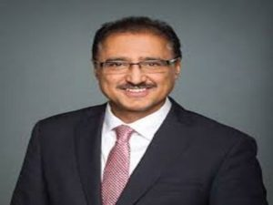 Government invests for safety improvements at three Alberta airports, announces Minister Amarjeet Sohi
