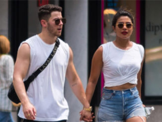 Priyanka Chopra reportedly got engaged to Nick Jonas on her birthday