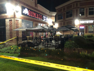 Man, 34, fatally shot at Brampton plaza