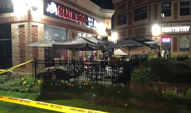 Man, 34, fatally shot at Brampton plaza