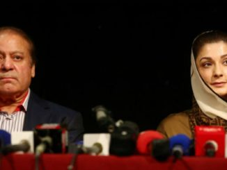 Pak court to take up Sharif family's appeals challenging corruption verdict tomorrow