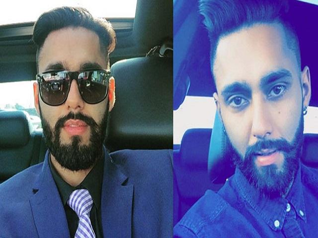 Nebill Albayaty , third Killer arrested in death of 27 year old Palwinder Singh