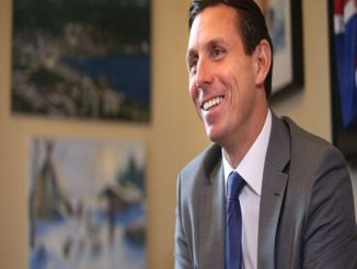 Political Comeback: Patrick Brown enters race for Peel Region chair