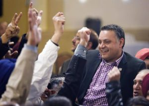Prab Gill quits UCP caucus after party receives report into constituency meeting