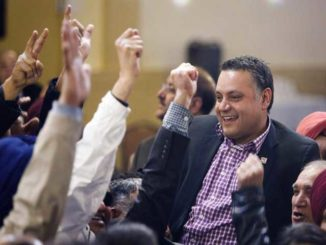 Calgary MLA Prab Gill quits UCP caucus after party receives report into constituency meetingCalgary MLA Prab Gill quits UCP caucus after party receives report into constituency meeting