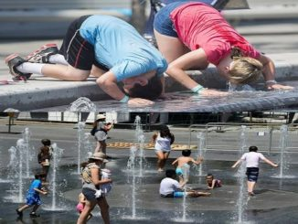 Death toll rises to 34 amid extreme heat in Quebec