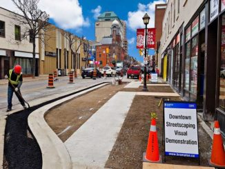 Brampton Downtown reimagined - 2040 vision