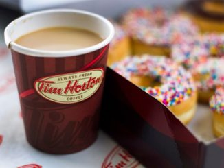 Tim Hortons launched tests food delivery service in Vancouver, Edmonton, Ottawa but not in GTA