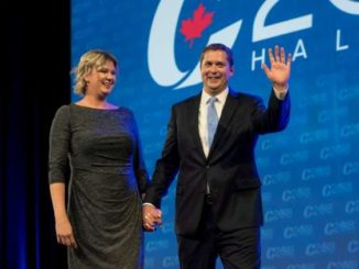Andrew Scheer makes pitch for unity after Bernier's dramatic departure