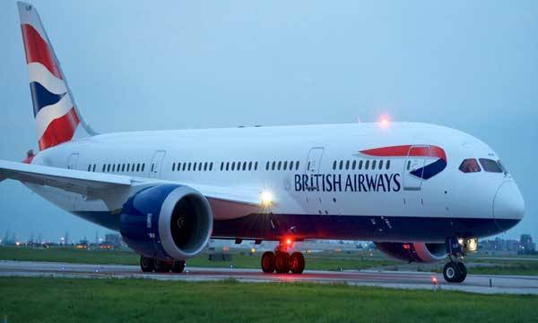 Indian family offloaded from British Airways plane; complains of racial discrimination