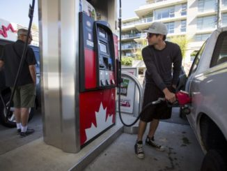 Canada's inflation rate rises to 3%, highest level since 2011