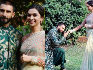 Deepveer's marriage date out
