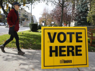 Municipal election candidates must file new papers starting Monday