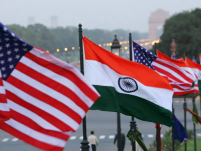 US' export to India increases as bilateral trade deficit drops