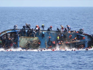 22 children dead in Nile boat accident