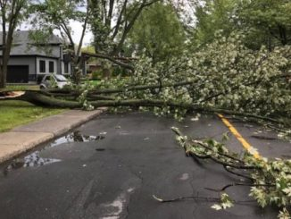 Thousands still without electricity post powerful storm in Quebec