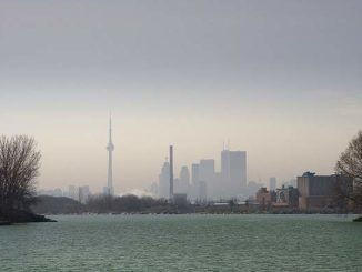Hot, humid start to the week in the GTA