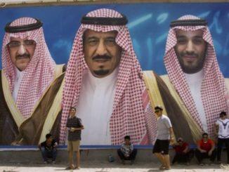 Saudi Arabia pulls its medical patients from Canadian hospitals