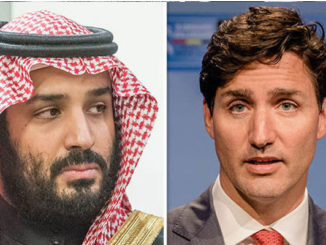 Saudi Arabia allows medical trainees to stay in Canada