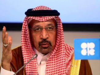 Saudi minister says diplomatic dispute with Canada won't affect oil sales