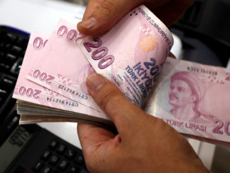 Is Turkey's currency crisis about to go global?
