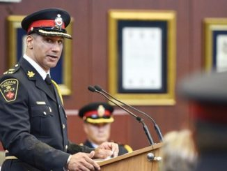 Uday Jaswal named Ottawa's new deputy police chief