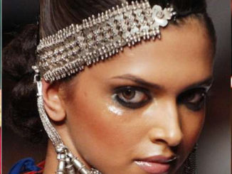 Deepika Padukone might sport silver jewellery on her wedding day