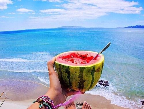 Ten tips for a healthy summer