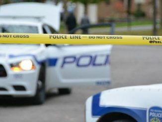 Teen in hospital after stabbing in Brampton