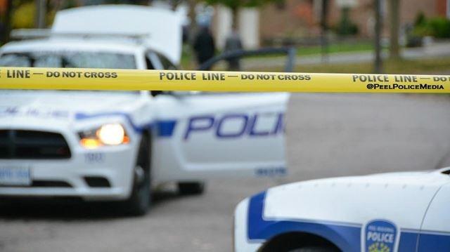 Teen in hospital after stabbing in Brampton