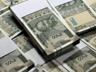 Indian rupee weakens past Rs70 per dollar to record low