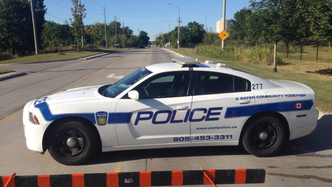 Three Males Arrested Following Vehicle Theft in Brampton