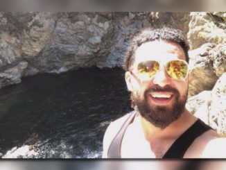 Calgary man who plunged 45 metres down waterfall calls survival 'a miracle'