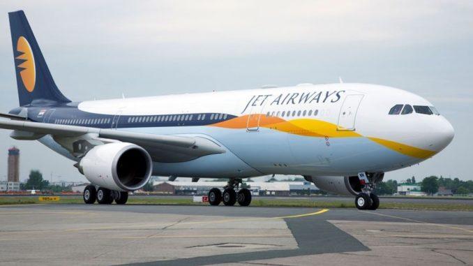 Jet Airways Passengers Suffer Nose, Ear Bleed