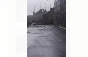 Punjab Heavy Rain Red Alert
