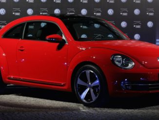Volkswagen to stop production of the Beetle