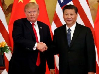 China strikes $60 billion of US goods in widening trade war