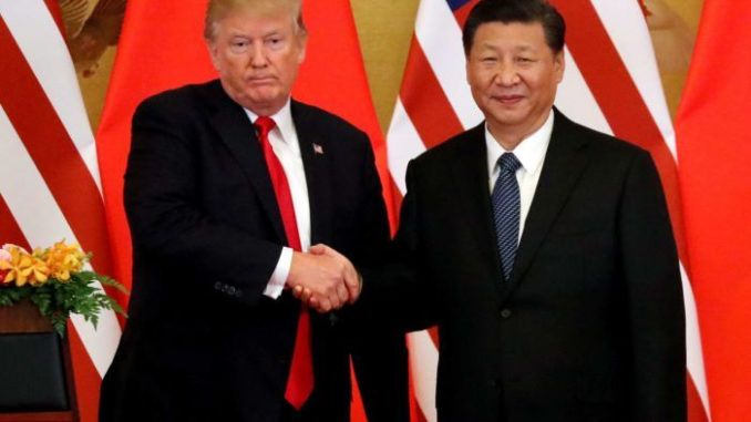 China strikes $60 billion of US goods in widening trade war