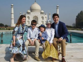 Trudeau's India trip cost more than the government first disclosed