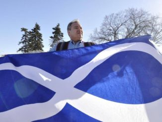 Ottawa moves forward with historic plans for Métis self-government