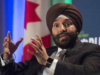 Gender Equality Week: Navdeep Bains Talks About Dr. Mona Nemer