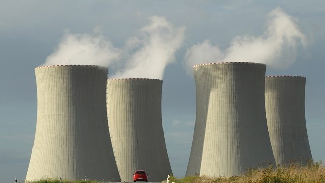 Six nuclear power plants are in Hurricane Florence's path