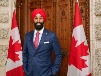 All Canadians, Regardless Of Gender Should Live The Canadian Dream: Raj Grewal