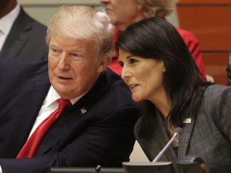 Trump to Chair UN Security Council Meeting on Iran - US Envoy to UN