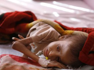 UN states a child dies every 5 seconds, and most are preventable deaths