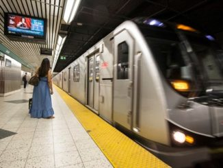Move By Ford's Government To Take Over Toronto's Subways