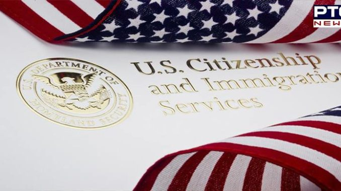 USA citizenship exam computerised