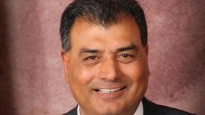 Bikram Singh Allahbaksh appointed Adviser to Minister in waiting Canada
